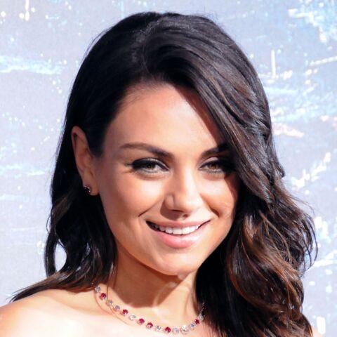 Mila Kunis menacée par un déséquilibré en liberté