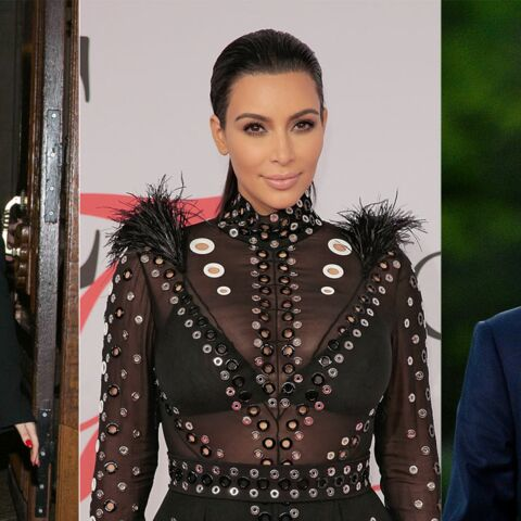 Barack Obama, Lady Gaga, Kim Kardashian … Tous soutiennent Caitlyn Jenner