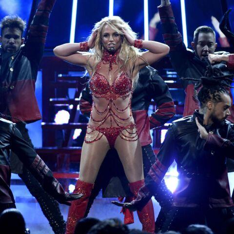 Britney Spears perd son chorégraphe, son meilleur ami