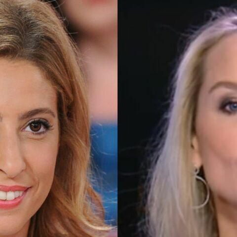 Léa Salamé, Vanessa Burggraf: le pacte secret des journalistes