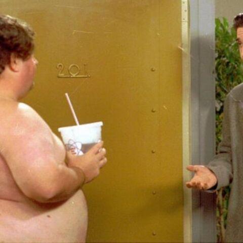 Le «Gros tout nu» de la série Friends a un nom!