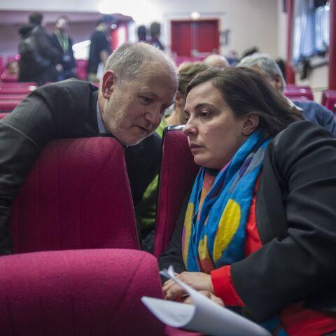 Emmanuelle Cosse: «j'ai confiance» en Denis Baupin