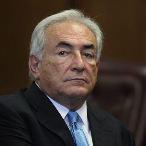 Dominique Strauss-Kahn fait condamner l'auteur d'un roman sur «l'affaire du Sofitel»