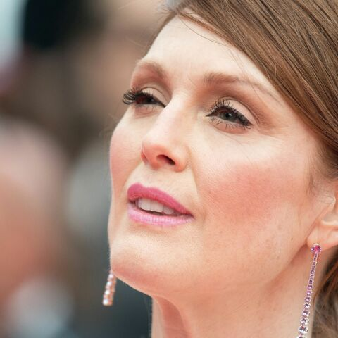 Julianne Moore, beauté sans filtre