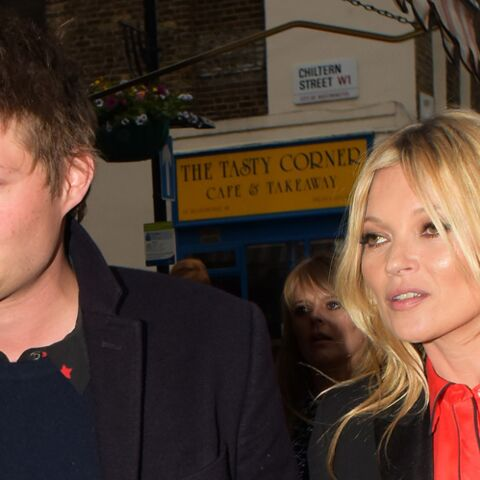 Kate Moss reprend son toyboy