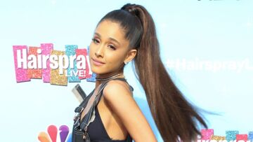 Pour son retour à Manchester, Ariana Grande ultra protégée