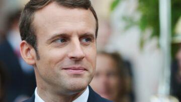 PHOTO – Emmanuel Macron plus fort que Cyril Hanouna: un record pour le président