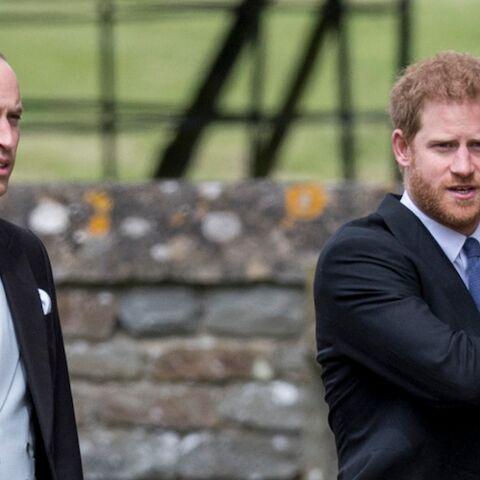 Comment les princes Harry et William perpétuent la mémoire de leur mère