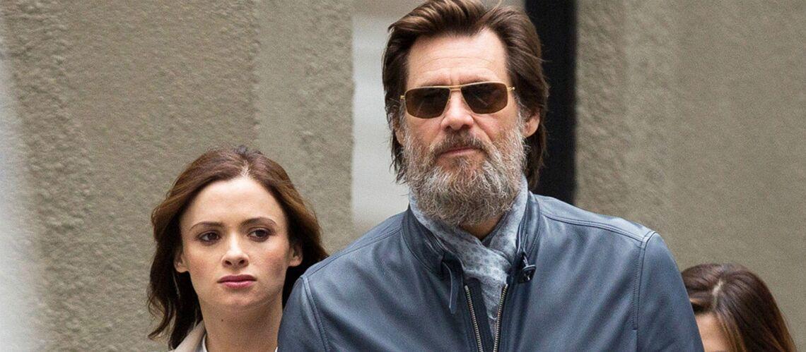 Jim Carrey devra faire face à un procès après la mort de son ex-petite amie