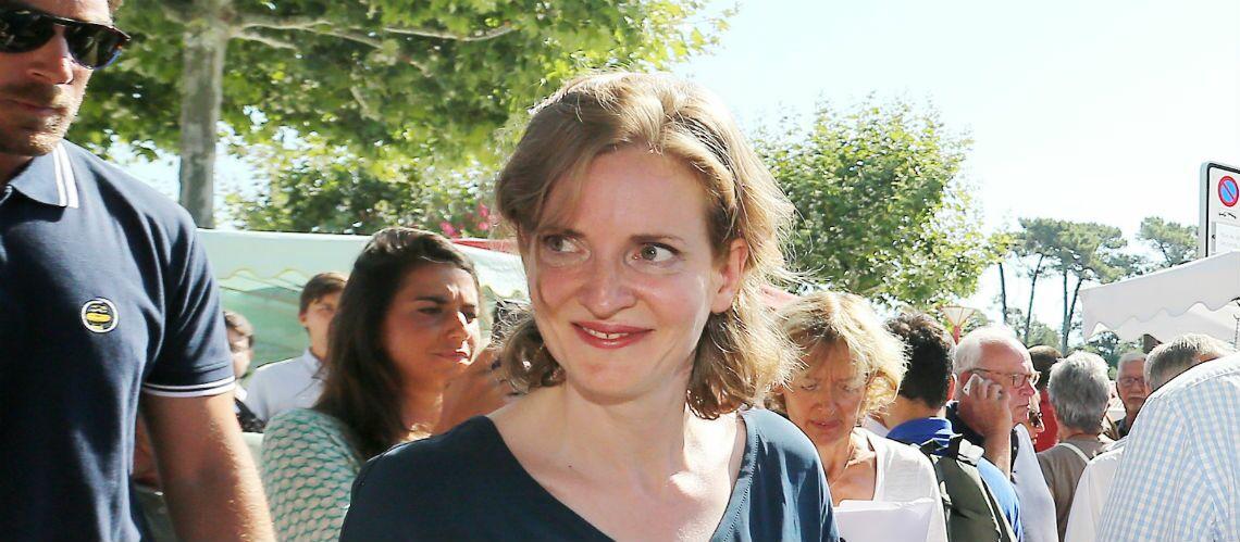 Nathalie Kosciusko-Morizet malmenée à Paris, heureusement son compagnon Ramon de Oliveira-Cezar est là