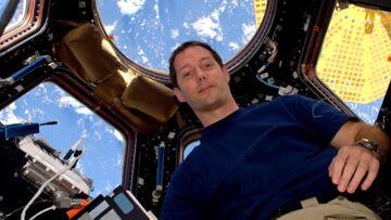 Thomas Pesquet de retour sur Terre: à quels effets physiques doit-il s'attendre?
