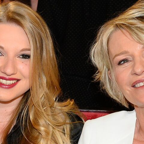 Grosse frayeur pour Sophie Davant, sa fille opérée des cervicales après un accident de cheval