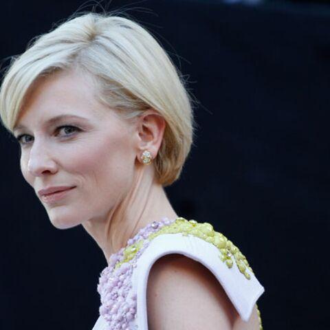 Cate Blanchett et Bradley Cooper dirigés par Woody Allen