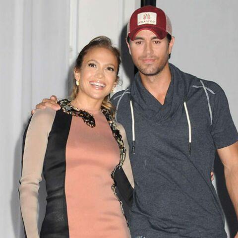Jennifer Lopez et Enrique Iglesias ensemble… pour une tournée