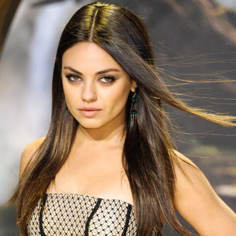 Mila Kunis est-elle vraiment sexy