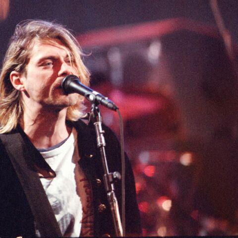 Une note manuscrite de Kurt Cobain enfin dévoilée