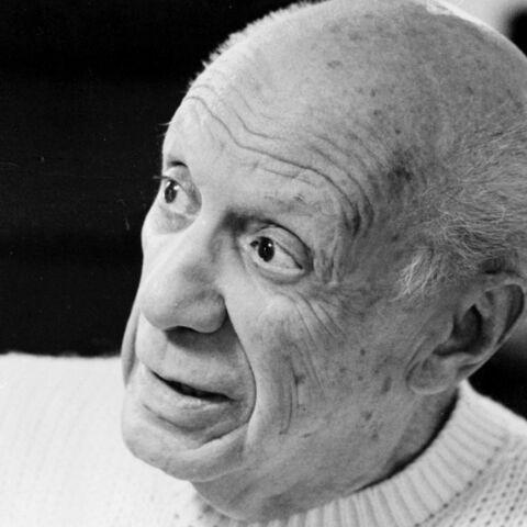 Pablo Picasso, son fils «scandalisé» par l'Etat français
