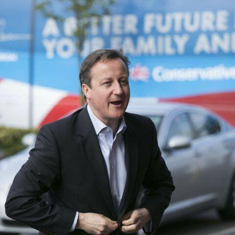 Royal baby 2: Le soutien de David Cameron