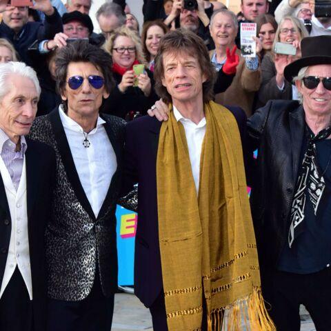 Les Rolling Stones adouciront l'automne