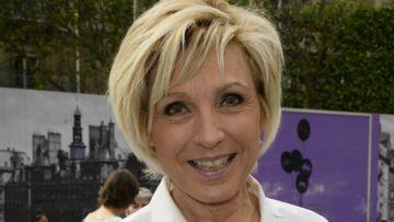Evelyne Dhéliat, bientôt sur le départ pour la météo? «Ce n'est pas à moi de le dire, c'est aux téléspectateurs et à TF1»