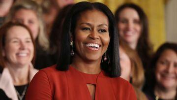VIDEO – Beyoncé et Michelle Obama qui s'éclatent, la vidéo fait le tour du web