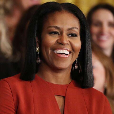Michelle Obama révèle (enfin) la vraie raison de sa grimace en recevant le cadeau de Melania Trump