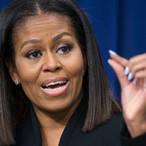 Michelle Obama attaquée par Donald Trump