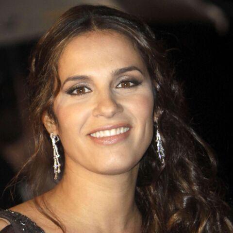 Exclu Gala- Elisa Tovati accueille un petit Léo