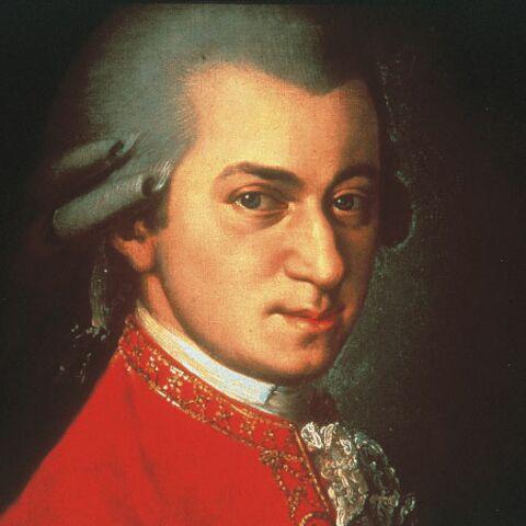 C'est Mozart qu'on ressuscite!