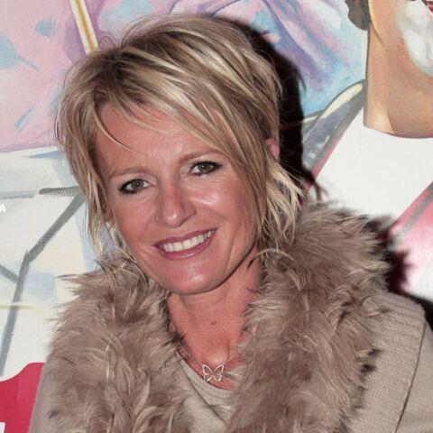 EXCLU – Sophie Davant doit abandonner son nouveau projet d'émission avec France 2
