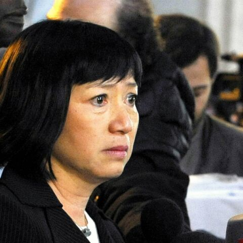 Anh Dao Traxel: l'exclue du clan Chirac?