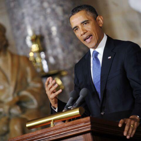 Barack Obama: «Rosa Parks a changé l'Amérique»