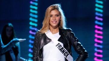 """Camille Cerf """"je voulais être Miss France pour faire bouger les choses"""""""