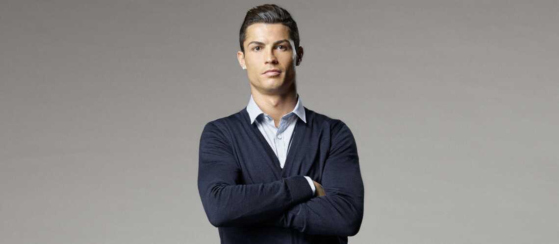 Cristiano Ronaldo: ses chaussures sans crampons