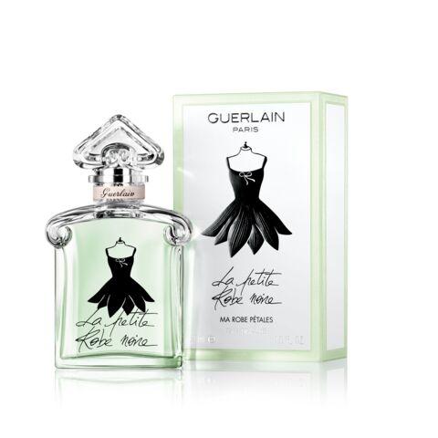 Guerlain, l'audace de La Petite Robe Noire