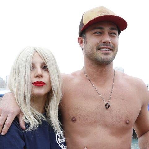Lady Gaga et Taylor Kinney, noces de glace