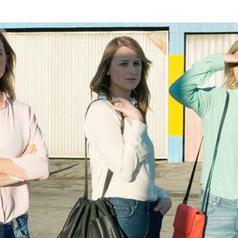 Les filles de Meryl Streep s'attaquent à la mode