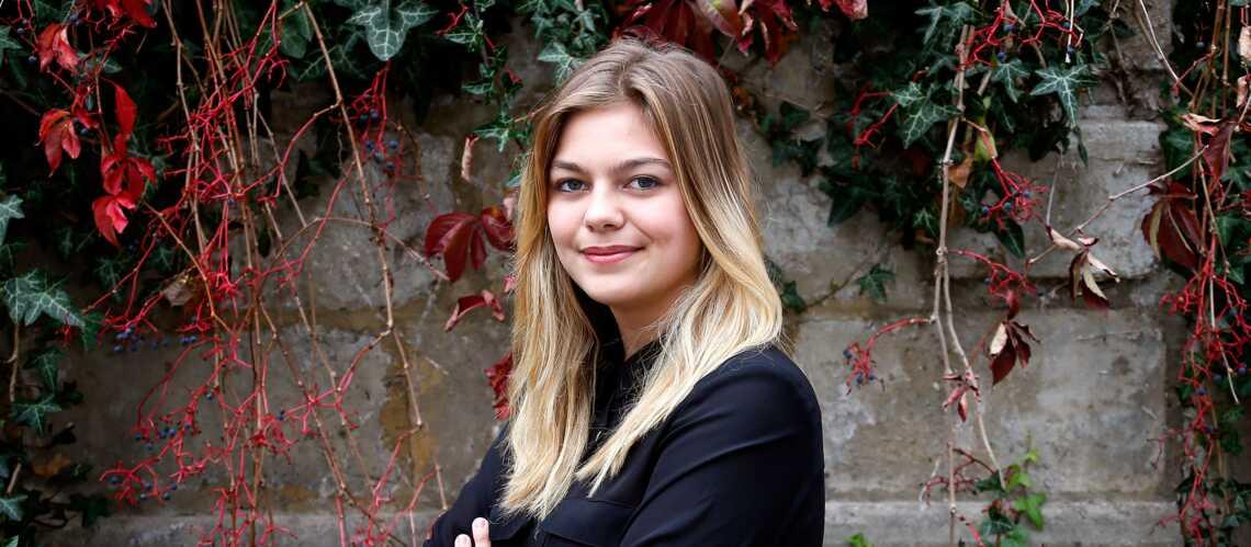 Louane au festival de Cannes: «J'adorerais incarner Lady Di au cinéma!»