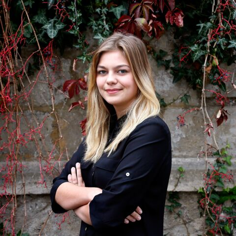 Louane s'engage contre le FN