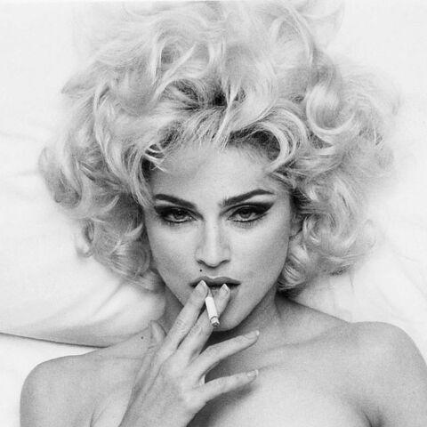Madonna: encore reine de la provoc?