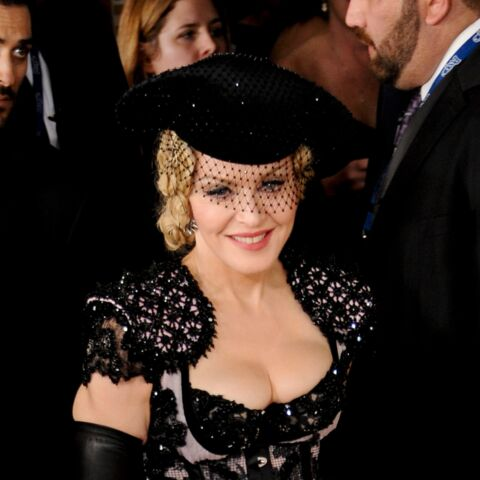 Madonna: une tournée européenne dès novembre