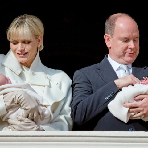La date du baptême des jumeaux de Monaco dévoilée