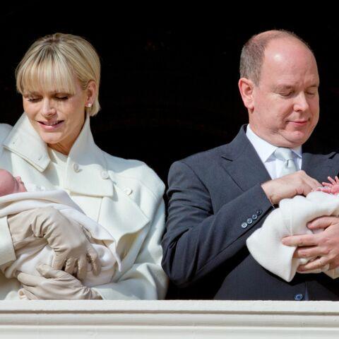 Le Prince Albert II et la Princesse Charlène ont choisi de quitter quelque temps le Palais, en travaux depuis plusieurs semaines