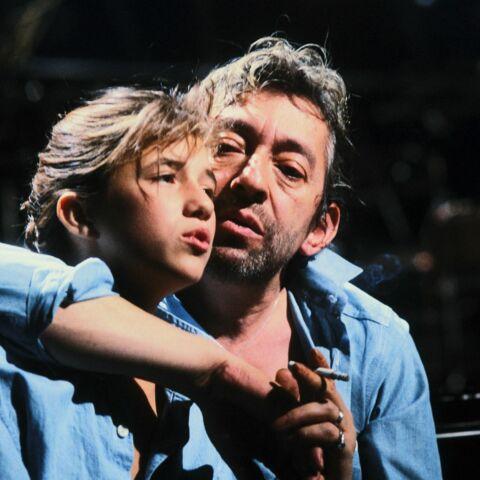 Charlotte Gainsbourg: comment son père lui a redonné goût à la vie