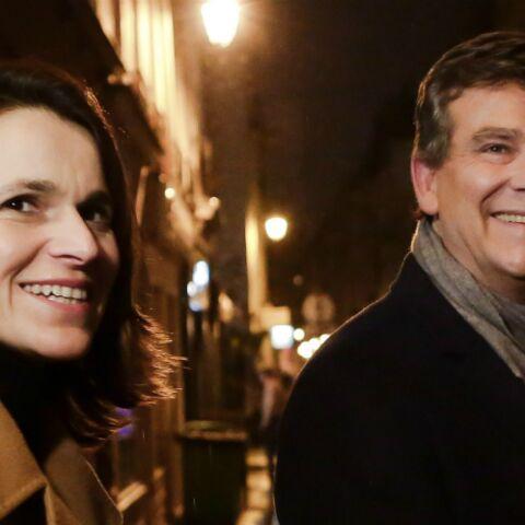 Aurélie Filipetti et Arnaud Montebourg se sont séparés