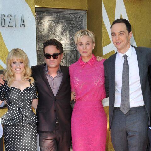 Big Bang Theory: les stars baissent leur salaire pour arriver à l'égalité salariale avec les actrices