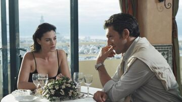 PHOTOS – Monica Bellucci et Vincent Cassel (Agents Secrets) : un couple qui nous a fait rêver