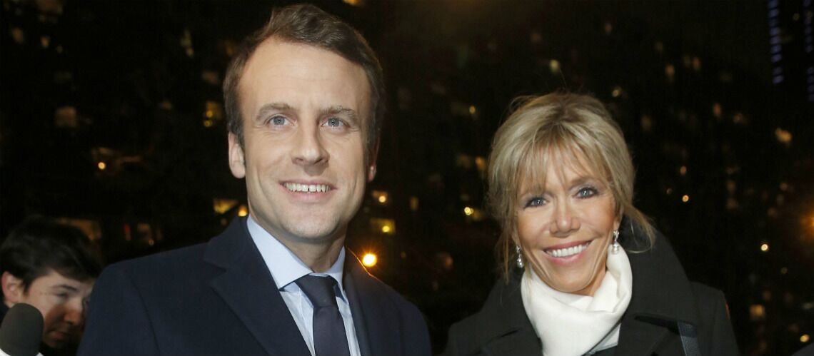 «Il était complètement fidèle à Brigitte»: Une ancienne camarade de classe d'Emmanuel Macron se souvient