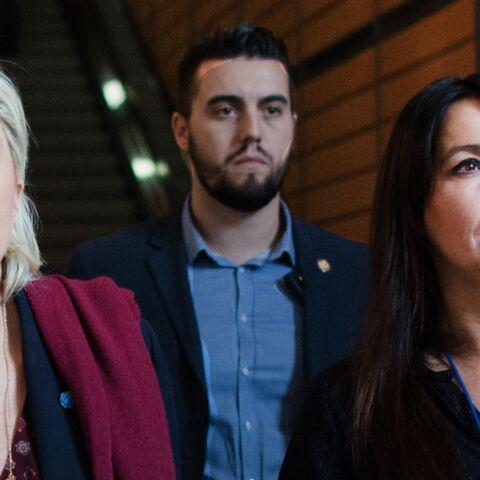 Les enfants de Marine Le Pen voteront pour la première fois pour la présidentielle