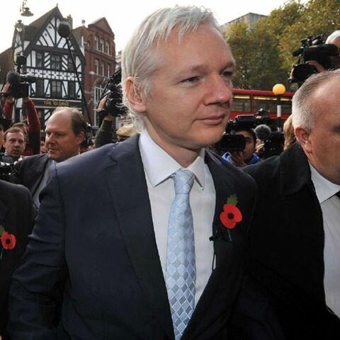 Julian Assange bientôt en territoire suédois